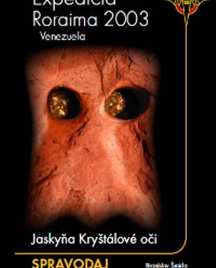 , PDF – Expedícia Roraima Venezuela, Slovenská speleologická spoločnosť