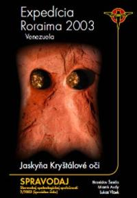 , PDF – Expedícia Roraima Venezuela, Slovenská speleologická spoločnosť, Slovenská speleologická spoločnosť
