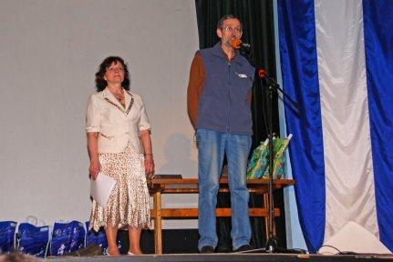 Speleomiting 2008 - Svit
