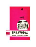 Spravodaj 1972-4