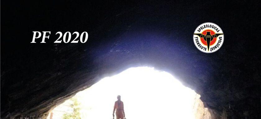 , PF 2020, Slovenská speleologická spoločnosť, Slovenská speleologická spoločnosť