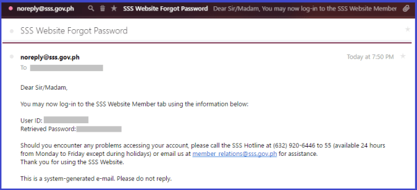 reset-sss-password-email-from-sss