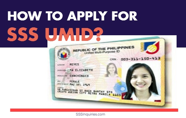 How to Apply for UMID