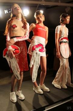 namilia made by milk new york fashion week nyfw @sssourabh