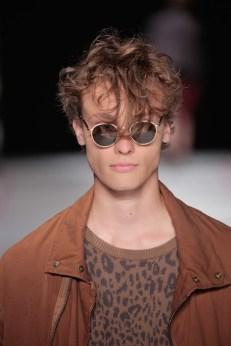 leopard print robert geller new york fashion week mens nyfwm menswear @sssourabh