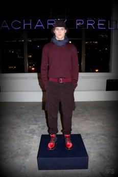 zachary prell new york fashion week mens nyfwm nyfw menswear runway @sssourabh