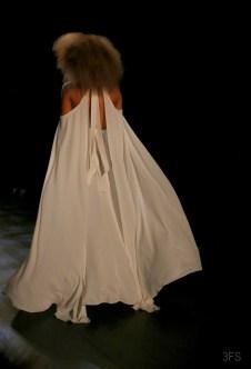 michael costello new york fashion week nyfw womenswear runway @sssourabh