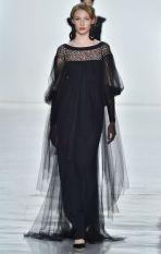 chiara boni la petite robe fw17 nyfw runway new york fashion week @sssourabh