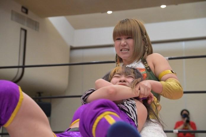 Tokyo Joshi Pro-Wrestling: SPRING TOUR 21
