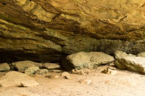 Rock House Cave