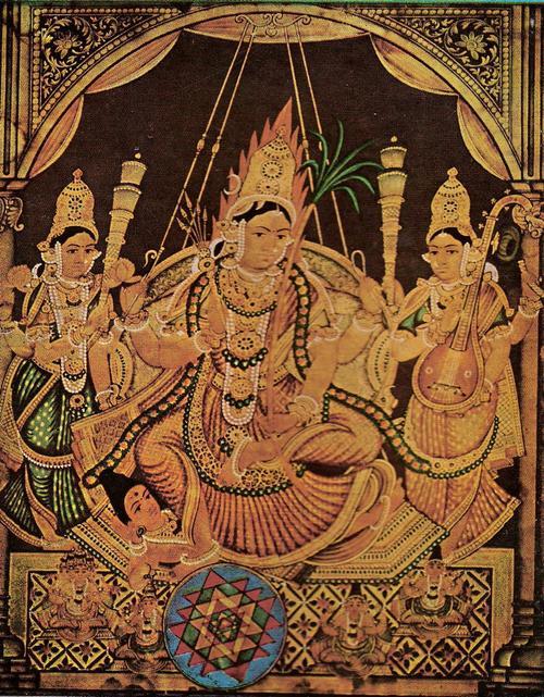 Sri Vidya | sreenivasarao's blogs