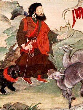 bodhidharma history in hindi language pdf