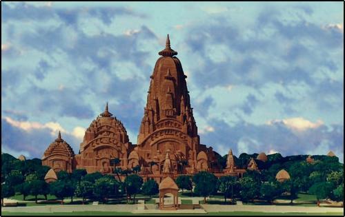 Brihadeeswara Temple in Thanjavur – An Architectural Marvel of Ancient India