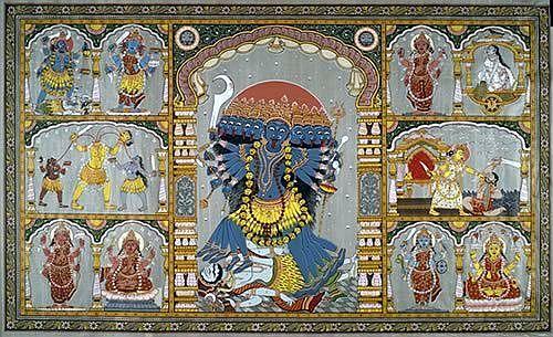 Devi-Mahatmya   sreenivasarao's blogs