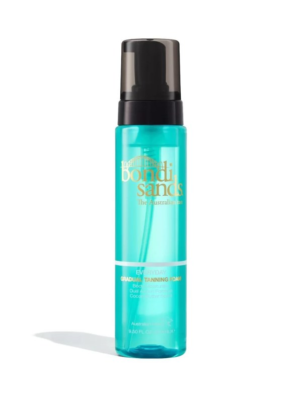 Bondi Sands Everyday Liquid Gold Gradual Tanning Oil