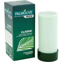 palmolive shave stick