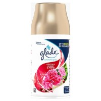 Glade Auto Refill Peony & Cherry 269Ml - 2 Pack