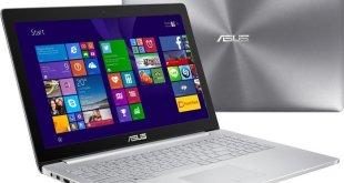 Asus ZenBook UX501JW