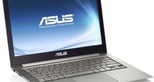 Asus Zenbook UX31E
