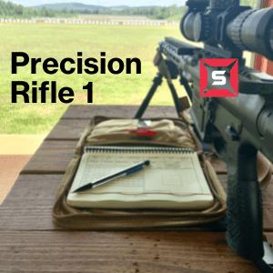 Precision Rifle 1