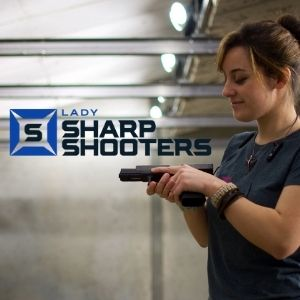 What is Lady SharpShooters?
