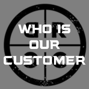 Who is our customer