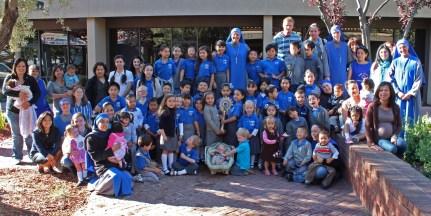 SJA 2012 School Picture