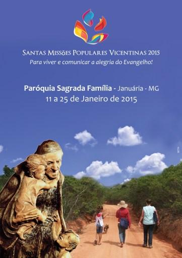 Cartaz SMPV's 2015