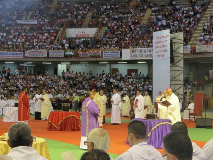 Foto: Arquidiocese BH
