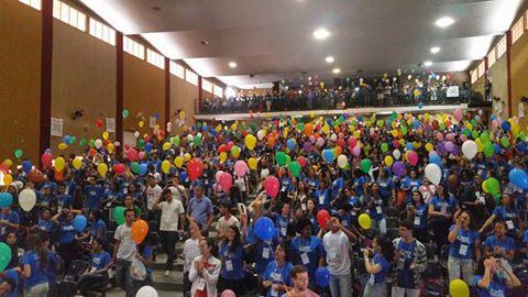 2º fórum nacional da juventude vicentina