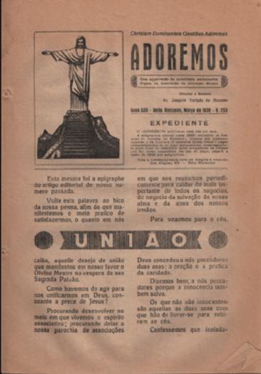 Exemplar de 1936