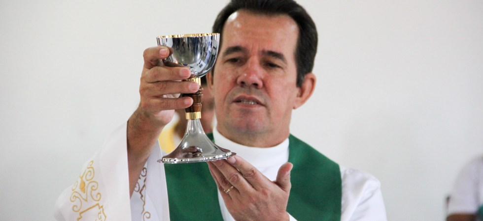 Padre Juarez