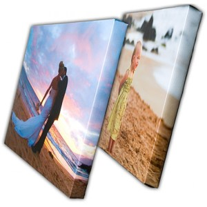 Bespoke Printed Canvases