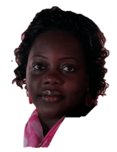 Lily A. Akol Director of Communication