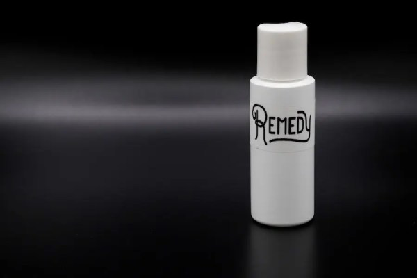 remedy cbd lotion