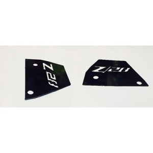 LS1/2/3 Head cover side Plate