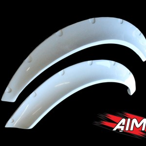 Aim9 Gt Fender Flares 50mm