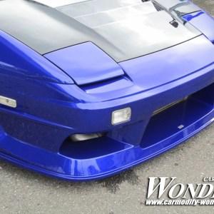 180sx Front Bumper