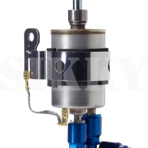 Sikky Nissan 240sx S14 LSx Fuel Filter Kit – Long Lines