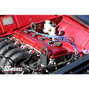 Ka24de Engine Hook Hoist