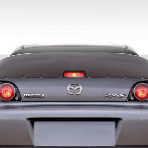 2004-2008 Mazda RX-8 Duraflex RBS Wing - 1 piece