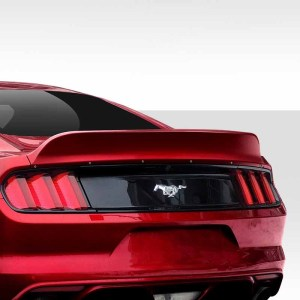 2015-2020 Ford Mustang Duraflex RBS Wing Spoiler - 1 Piece