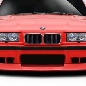 1992-1998 BMW M3 E36 Duraflex C Spec Front Lip - 1 Piece