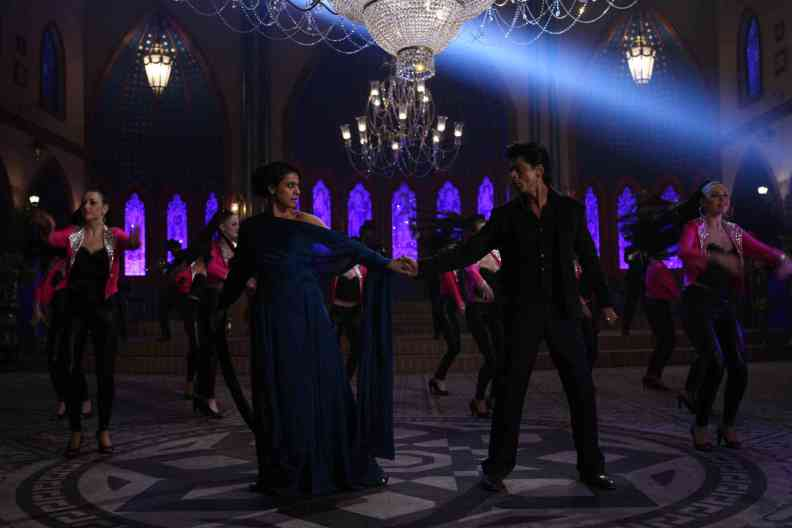 Dilwale Promo Still 002