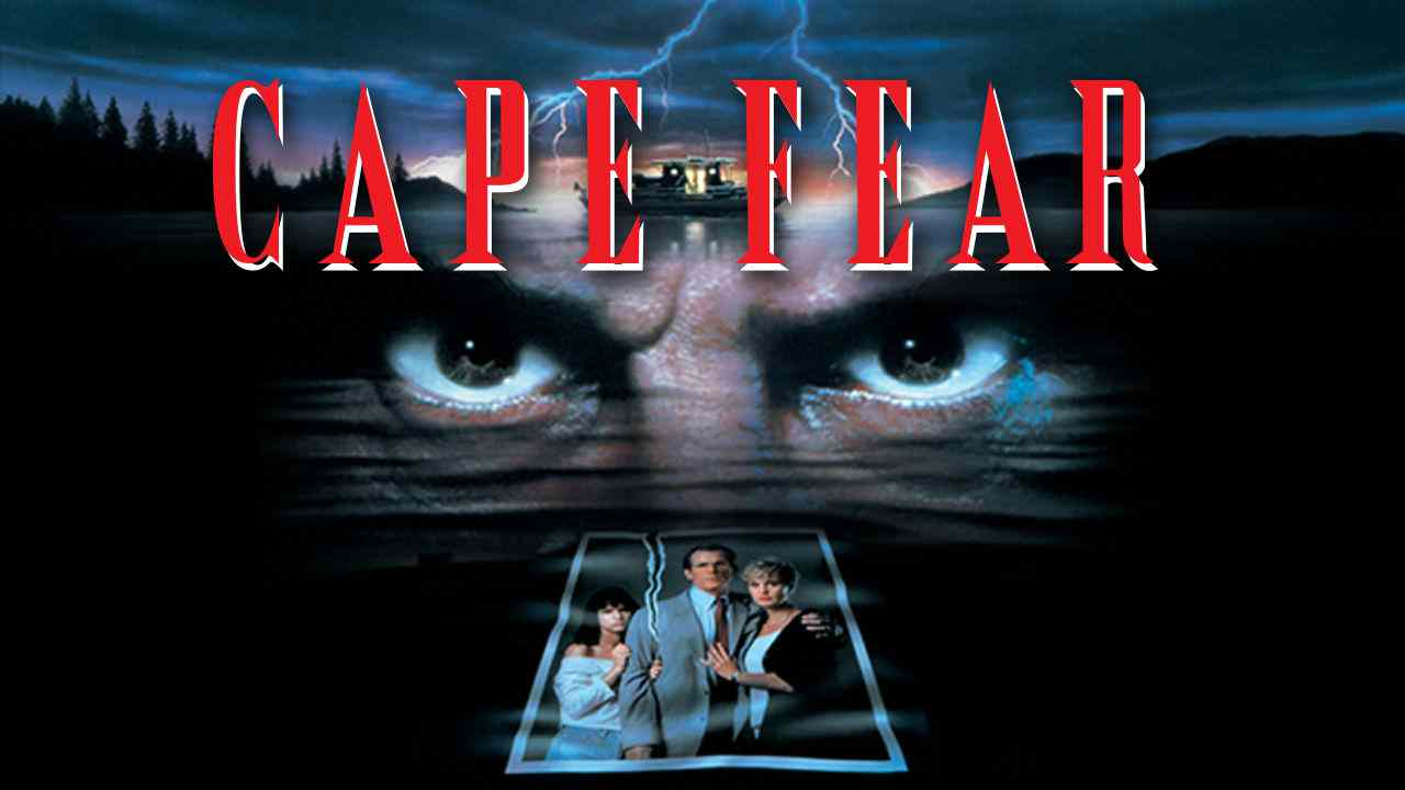 Blurring The Lines Between Hero And Villain Cape Fear 1991 Sszee Media Quality News Entertainment