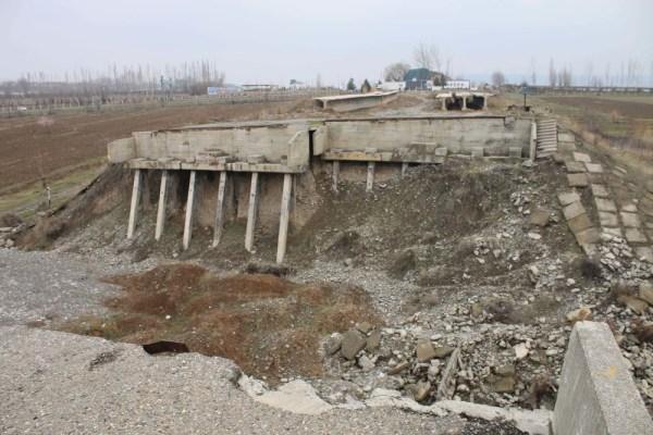 Turmush: Фото — В Кара-Суу планируют открыть КПП на ...