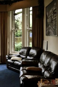 The Eleanor Plumer House Common Room