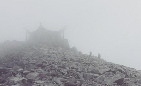 Hast du kein Bergweh, dann bekommst du es jetzt – oder spätestens, wenn die Wolken durchgezogen sind