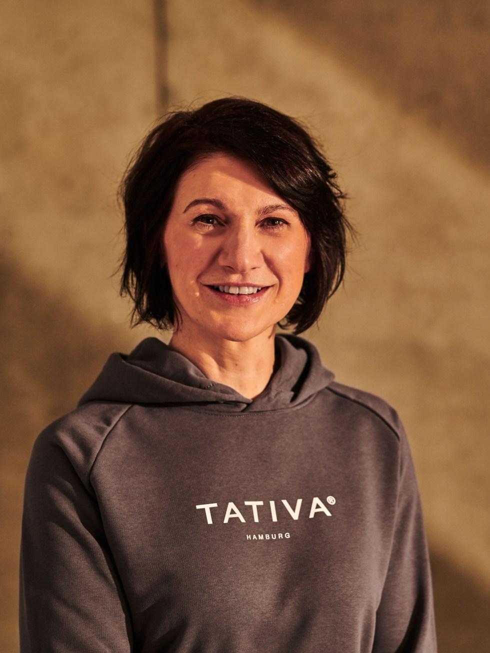 Portraitfoto Tanja Bindschädel von Tativa