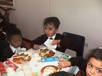 Children's Christmas Lunch 2015[10]